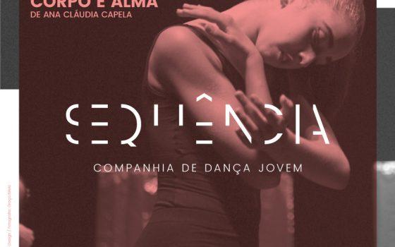 TRIPLEX – Espectáculo de Dança Contemporânea