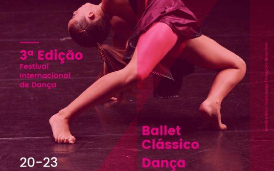 Aveiro Dance Festival 2017