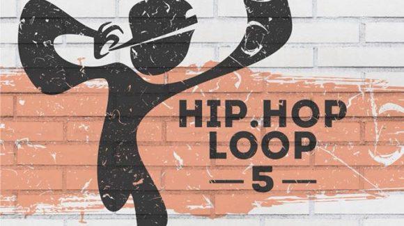 Hip Hop LOOP 5