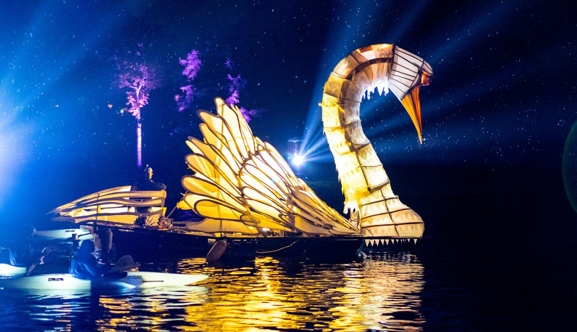 Festival dos Canais 2019