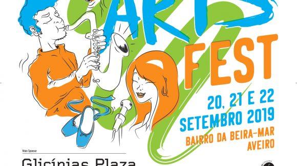 São Gonçalinho Street Arts Fest 2019