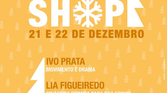 Workshop Natal 2020